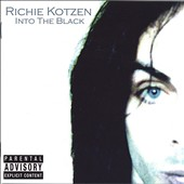 Richie Kotzen: Into the Black