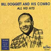 Bill Doggett: All His Hits