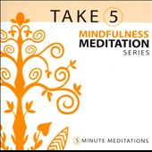 Corinne Zupko: Take 5: Mindfulness Meditation Series [Slipcase]
