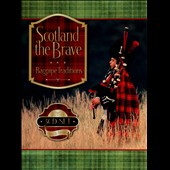 Various Artists: Scotland the Brave: Bagpipe Traditions