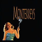 Monterreys: Monterreys [Single] [Slipcase]
