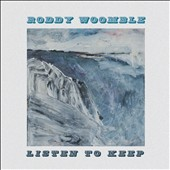 Roddy Woomble: Listen To Keep