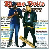 Royce Diamond/Louiz Rip: Rhyme Dotte County