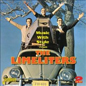The Limeliters: Music With Style
