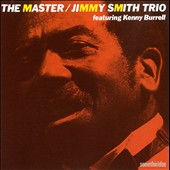 Jimmy Smith Trio (Organ)/Jimmy Smith (Organ): Master [Remastered]