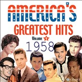 Various Artists: America's Greatest Hits, Vol. 9: 1958 [Box]