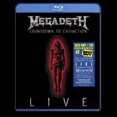 Megadeth: Countdown to Extinction: Live [Best Buy Exclusive]