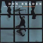 Don Braden: The Voice of the Saxophone