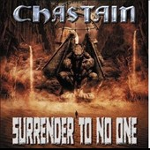 Chastain: Surrender to No One