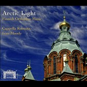 Arctic Light: Finnish Orthodox Music / Cappella Romana, Moody