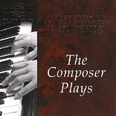 Grand Piano - The Composer Plays / Gershwin, Granados, et al