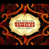 Randy Rogers Band: Homemade Tamales: Live at Floores [Digipak] *