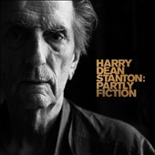 Harry Dean Stanton: Partly Fiction [Digipak]