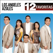 Los Angeles Azules: 12 Favoritas