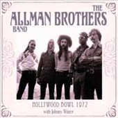The Allman Brothers Band: Hollywood Bowl 1972