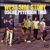 Oscar Peterson: Oscar Peterson Plays: West Side Story