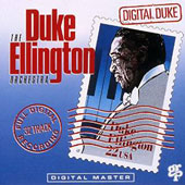 Duke Ellington Orchestra/Mercer Ellington: Digital Duke