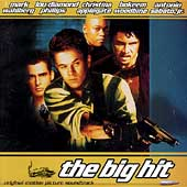 Original Soundtrack: The Big Hit