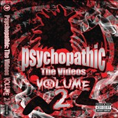 Various Artists: Psychopathic: The Videos