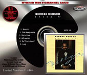 George Benson (Guitar): Breezin' [2014]