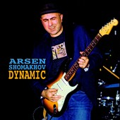 Arsen Shomakhov: Dynamic
