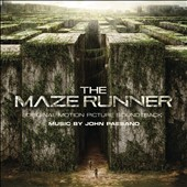 John Paesano: The Maze Runner [Original Motion Picture Soundtrack] [9/16]