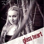 IJK (Ildiko Jane Kelly): Glass Heart