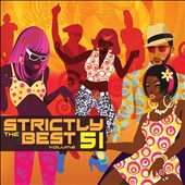 Various Artists: Strictly the Best, Vol. 51