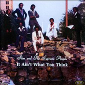 Slim and the Supreme Angel Singers/Slim & the Supreme Angels: It Ain't What You Think