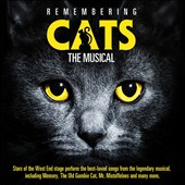 Various Artists: Remembering Cats