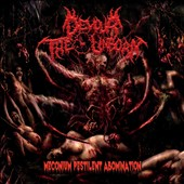 Devour the Unborn: Meconium Pestilent Abomination [5/5]