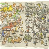 Dance Gavin Dance: Instant Gratification [Digipak] *