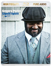 Gregory Porter (Vocals): Liquid Spirit