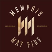 Memphis May Fire: Unconditional [Bonus Tracks] [Slipcase] *