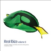 Various Artists: Real Ibiza, Vol. 8