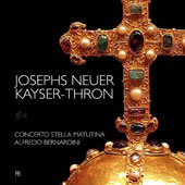 Josephs Neuer Kayser-Thron