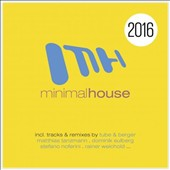 Various Artists: Minimal House 2016