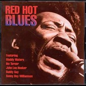 Various Artists: Red Hot Blues