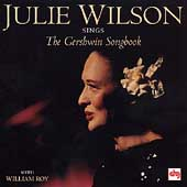 Julie Wilson: Sings the George Gershwin Songbook