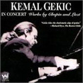 Kemal Gekic in Concert - Chopin, Liszt