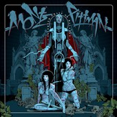 Monte Pittman: Inverted Grasp of Balance *