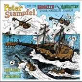 Peter Stampfel: Holiday for Strings *