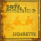 Soft Machine: Noisette