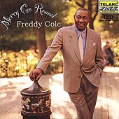 Freddy Cole: Merry-Go-Round