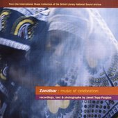 Various Artists: Zanzibar: Music of Celebration
