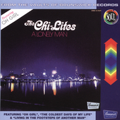 The Chi-Lites: A Lonely Man [Bonus Track]