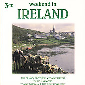 Various Artists: Weekend in Ireland [Goldies] [Box]