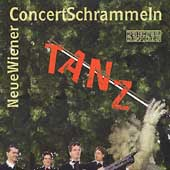 Tanz / Neue Wiener ConcertSchrammeln