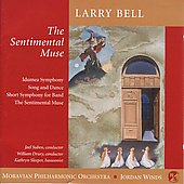 L. Bell: The Sentimental Muse, etc / Suben, Drury, et al