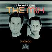 Blank & Jones: The Mix: Volume 2